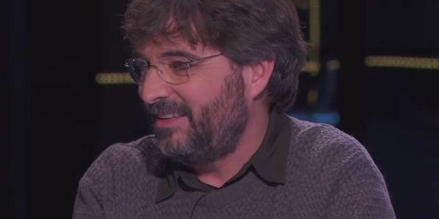 El periodista Jordi Évole ha resaltado --en Twitter-- una curiosa