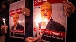 El príncipe saudí le dijo a Trump que Khashoggi era