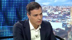 Pedro Sánchez defendía antes de ser presidente el delito de