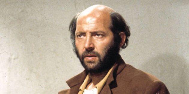 Álvaro de Luna, el Algarrobo de 'Curro Jiménez', muere a los 83