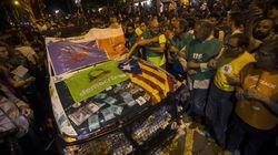 ENCUESTA: ¿Estás de acuerdo en que el Gobierno no acuse de rebelión a los líderes del