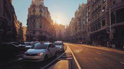 La Gran Vía de Madrid ya no es como la