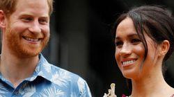 La foto premamá más íntima de Meghan Markle se la hizo el príncipe Enrique en Nueva