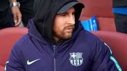 Imputan a Messi y a su padre por presunto lavado de