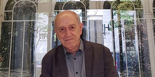 """Néstor García Canclini: """"La democracia y el capitalismo viven una"""