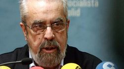 Muere Tomás Rodríguez Bolaños, alcalde de Valladolid entre 1979 y