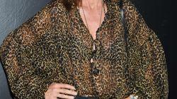 La aplaudida foto de Cindy Crawford sin