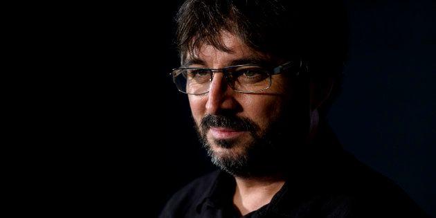 Jordi Évole, presentador de