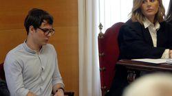 El jurado declara culpable a Patrick Nogueira y rechaza el daño