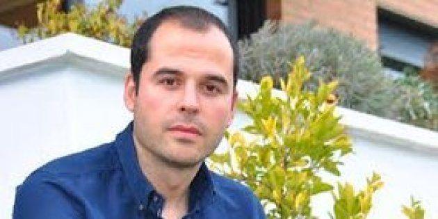 Ignacio Aguado, portavoz de Ciudadanos en la Asamblea de