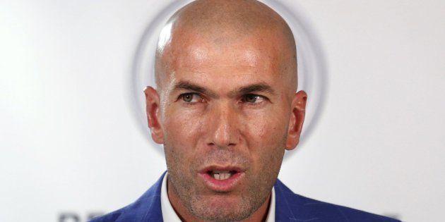 Una tuitera triunfa con esta comparación entre Zidane y Rajoy que no le va a gustar al