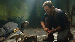 Bayona y otras seis razones por las que la nueva 'peli' de Jurassic mola