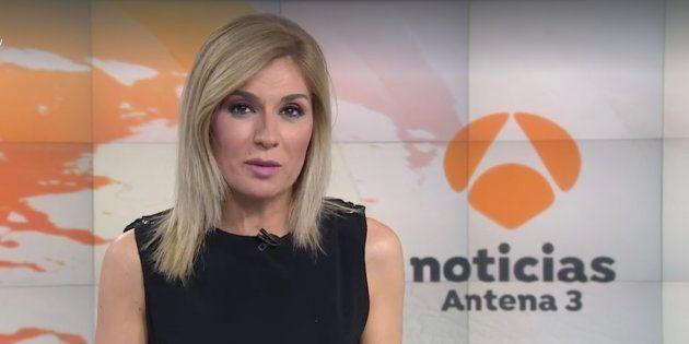 Críticas a Antena 3 por lo que ha hecho en pleno informativo el día de la moción de