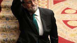 Moncloa y el PP descartan que Rajoy dimita y dicen que irá mañana al
