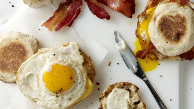 Huevos y