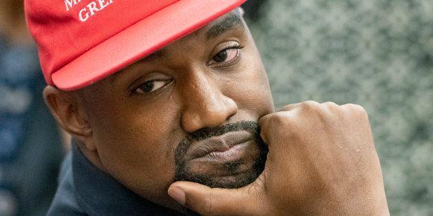Kanye West dice cuál es su restaurante favorito y se retrata a sí