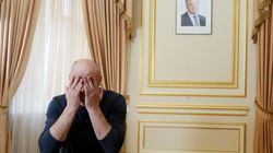 Sangre de cerdo y resurrección en la morgue: Babchenko relata su noche entre los
