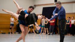 La Compañía Nacional de Danza recupera a Nacho Duato
