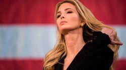 Los negocios 'chollo' de Ivanka Trump en China escandalizan en