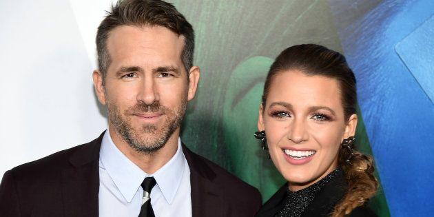 Ryan Reynolds y Blake Lively, en el MOMA de Nueva York en septiembre de
