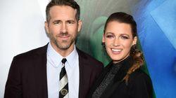 Ryan Reynolds va un paso más allá en el troleo a Blake