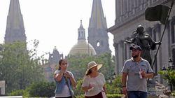 México a 50 grados: esto es lo que debes hacer para