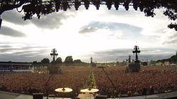 La magia de Queen: 65.000 personas cantando Bohemian