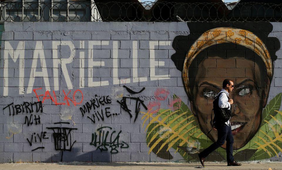 A morte de Marielle Franco e do motorista Anderson Gomes completa um ano nesta quinta-feira