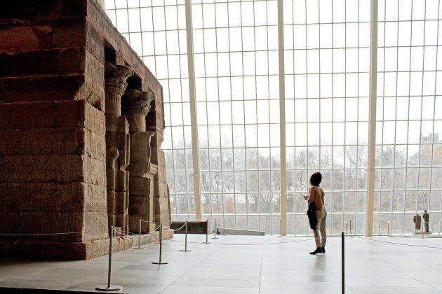 Museo Metropolitano de Arte de Nueva