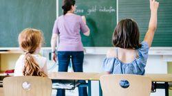 Educación estudia introducir una evaluación para