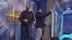 Broncano y Dani Martín aparecen por sorpresa en 'El