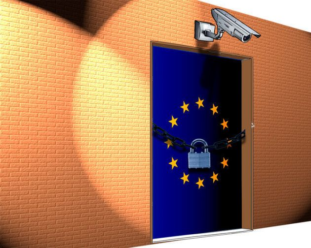 Schengen y el deterioro de la confianza