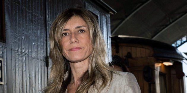 Así es Begoña Gómez, la esposa de Pedro