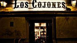 'Los Cojones': la sorprendente historia tras el bar más viral del