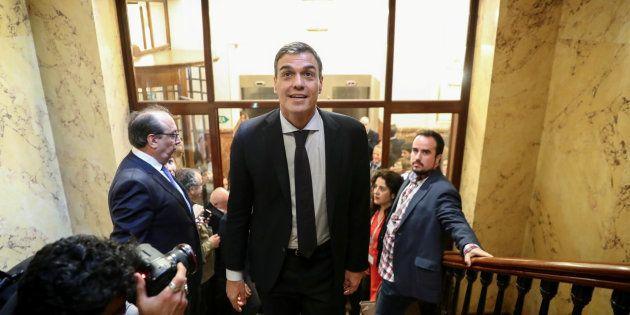 VOTA: ¿Será Pedro Sánchez un buen presidente del
