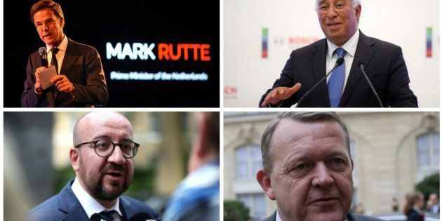 España no está sola: los gobiernos en minoría y las coaliciones son la norma en la