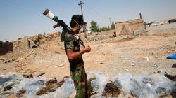 Halladas más de 200 fosas con restos de miles de civiles en