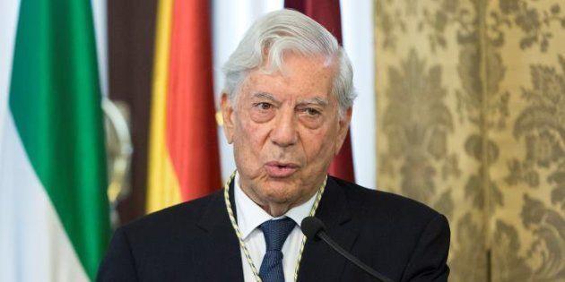 Hacienda de España reclama más de dos millones de euros a Mario Vargas