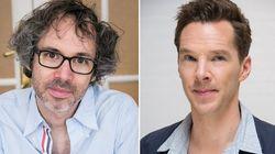 Estas fotos demuestran que James Rhodes y Benedict Cumberbatch podrían ser la misma