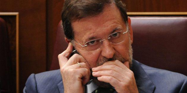 El lúgubre mensaje antiguo de Rajoy que todo el mundo está