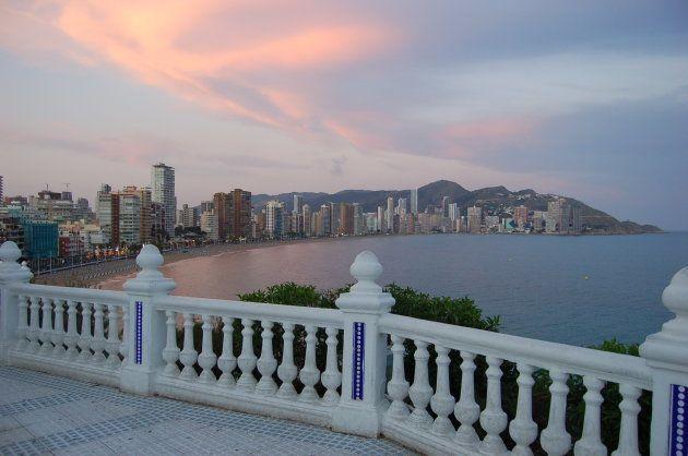Los ocho destinos más buscados para las vacaciones de