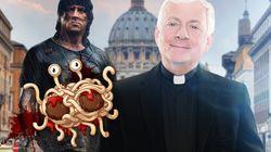 PODCAST: Religión: la catequesis, el Papa Fornicario y los adoradores de