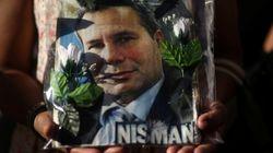 La Justicia argentina confirma que la muerte del fiscal Nisman fue un