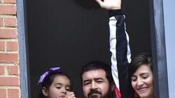 El Tribunal Supremo venezolano ordena excarcelar a 39