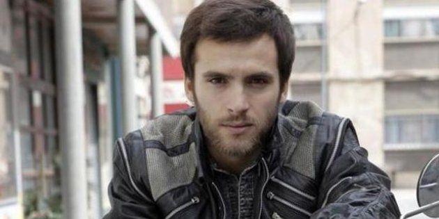 La emotiva despedida a Ricardo Gómez en el rodaje
