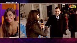 Esta fue la primera entrevista de Cristina Pedroche en televisión y hoy