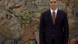 Sánchez visita La Moncloa pero no dormirá todavía