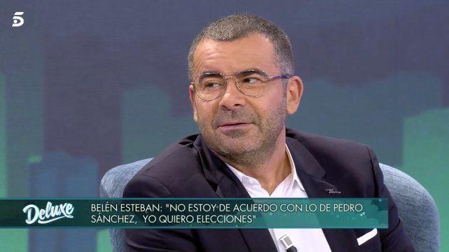 Belén Esteban: