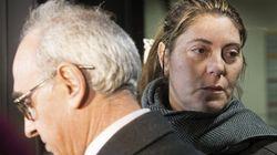 Condenados los padres de Nadia a penas de cinco y tres años y medio de
