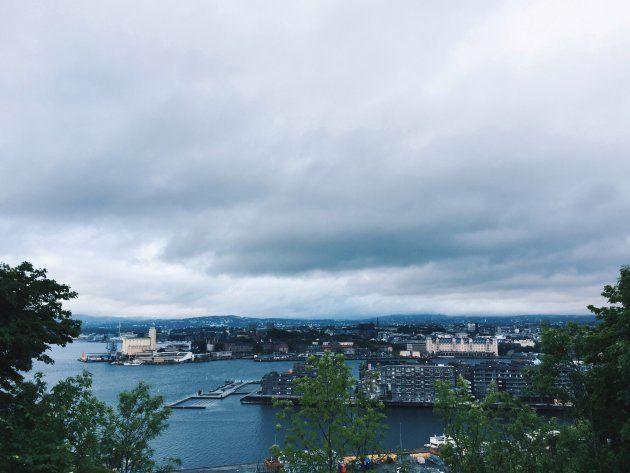 Las seis razones por las que Oslo será la Capital Verde Europea